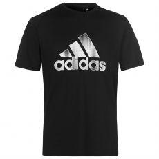 Pánské tričko Comm Ref T Shirt Adidas