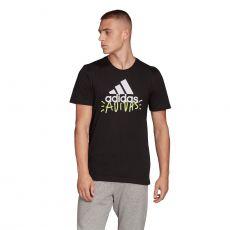 Pánské tričko Doodle Adidas