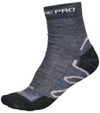 Unisex ponožky - merino AMIRAH ALPINE PRO