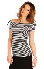 Tričko dámské s krátkým rukávem 5A080666 LITEX