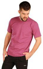 Tričko pánske s krátkym rukávom 5A402324 LITEX