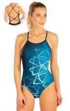 Jednodílné sportovní plavky 63528 LITEX