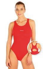 Jednodílné sportovní plavky 63538 LITEX