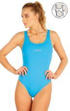 Jednodílné sportovní plavky 63540 LITEX