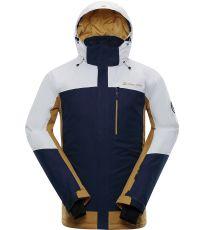 Pánska lyžiarska bunda SARDAR 3 ALPINE PRO