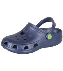 Dětské sandály BIG FROG COQUI