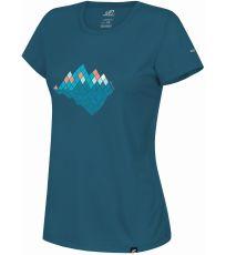 Dámske tričko COREY II HANNAH