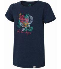 Dievčenské tričko MIGELLA JR HANNAH