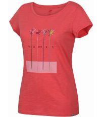 Dámske tričko SALDIVA HANNAH