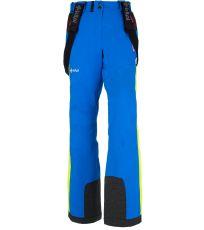 Dámske lyžiarske nohavice TEAM PANTS X-W KILPI