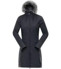 Dámsky softshellový kabát PRISCILLA 4 INS. ALPINE PRO