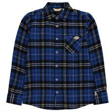Detská košeľa Flannel Shirt Lee Cooper