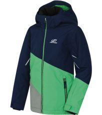 Detská lyžiarska bunda KIGALI JR HANNAH