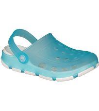 Dětské sandály JUMPER FLUO COQUI