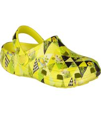 Detské sandály BIG FROG PRINTED COQUI
