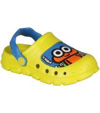 Detské sandály STONEY COQUI