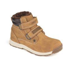 Detská zimná obuv SPYRO LOAP