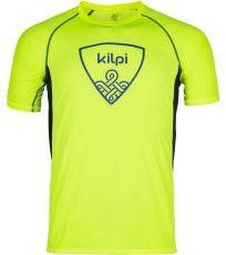 Pánské funkční tričko LITYS-M KILPI