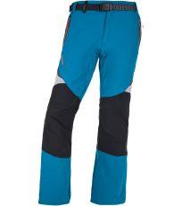 Pánské outdoor kalhoty HIGHLANDER-M KILPI