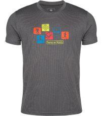 Pánské funkční tričko GIACINTO-M KILPI