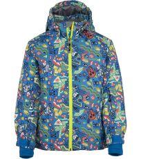 Chlapecká lyžařská bunda BENNY-JB KILPI