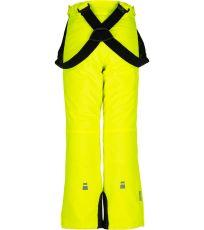 Dívčí lyžařské kalhoty EUROPA-JG KILPI