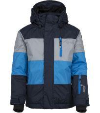 Chlapecká lyžařská bunda ORMES-JB KILPI