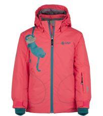 Dívčí lyžařská bunda CINDY-JG KILPI