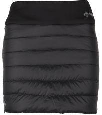 Dámská zateplená sukně MATIRA-W KILPI