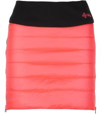 Dámska zateplená sukňa MATIRA-W KILPI