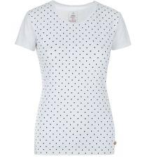 Dámske bavlnené tričko MERSI-W KILPI