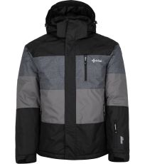 Pánská lyžařská bunda ORMES-M KILPI