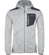 Pánský fleece svetr BANDAI-M KILPI