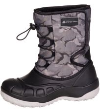 Dětská zimní obuv AMARO ALPINE PRO