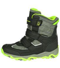 Dětská zimní obuv ACACIO ALPINE PRO