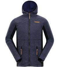Pánsky sveter TOFAN 3 ALPINE PRO
