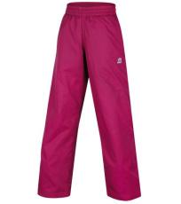 Dětské zateplené kalhoty SESTO ALPINE PRO