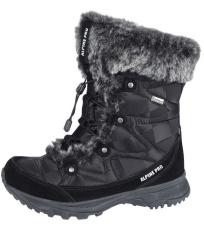 Dámska zimná obuv WINTER COUNTRY WM ALPINE PRO