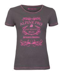 Dámské triko ROZENA 3 ALPINE PRO
