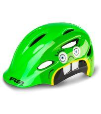 Dětská cyklistická helma DUCKY R2