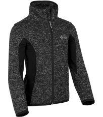Chlapčenský fleece sveter RIGAN-JB KILPI