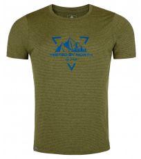 Pánske technické tričko GUILIN-M KILPI
