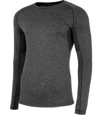 Pánske funkčné tričko dlhý rukáv 4F