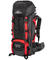 Turistický batoh SNOWDON 50+10 LOAP