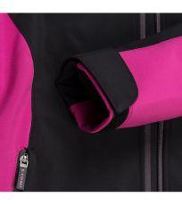 V21J - černá-růžová