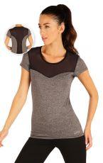 Triko dámské s krátkým rukávem. 55392114 LITEX
