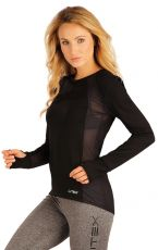 Funkční triko dámské s dlouhým rukávem. 55422901 LITEX