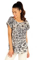 Dámské pyžamo - triko. 55452999 LITEX