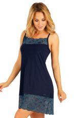 Dámska nočná košeľa na ramienka. 55461514 LITEX
