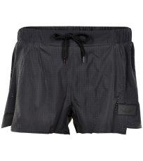 Dámske bežecké šortky BLACK Airspeed NEWLINE